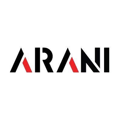 Lightpholio Arani